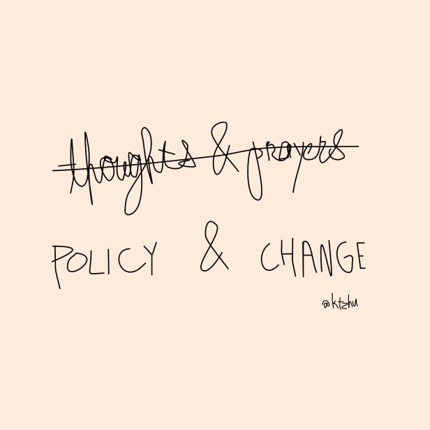 policy and change